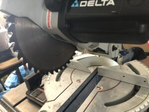 used miter saw worth