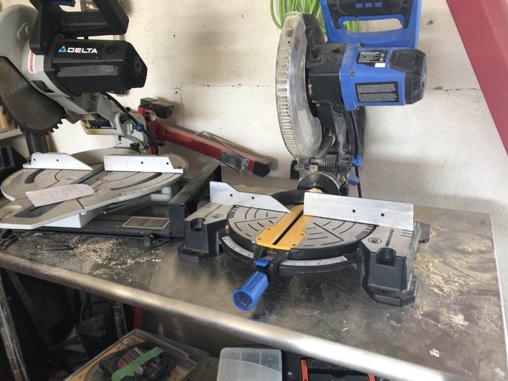 choosing what kind of miter saw you need