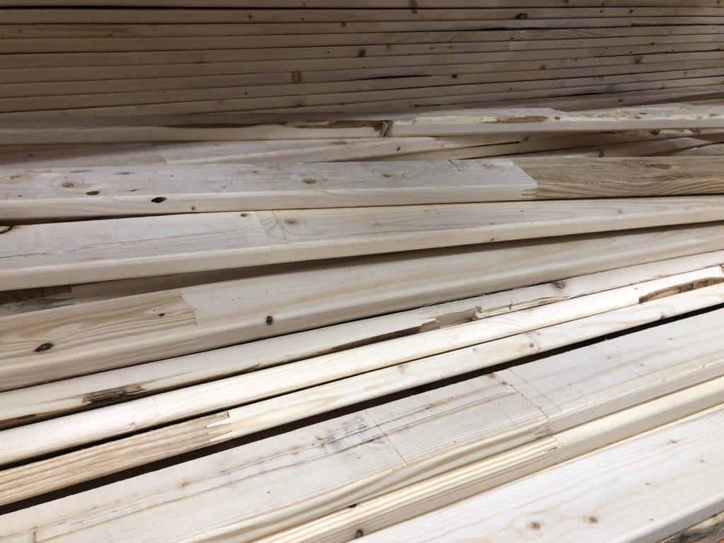 what is 5/4 lumber